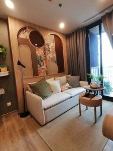For SaleCondoSukhumvit, Asoke, Thonglor : ด่วนราคาถูกสุด 1 ห้องนอน Oka haus สุขุมวิท 36 ราคา 3.89 ล้านบาท ห้องใหม่ ติดต่อ 0869017364