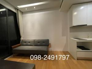 For SaleCondoLadprao, Central Ladprao : Very quick sale, Equinox condo, high floor, unblocked view, very beautiful room.