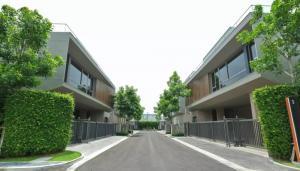 ขายบ้านพัฒนาการ ศรีนครินทร์ : ขายและเช่าบ้านเดี่ยว3ชั้น อาร์เทล พัฒนาการ-ทองหล่อ ซอยพัฒนาการ 20 เขตสวนหลวง