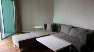 For RentCondoRama9, RCA, Petchaburi : For rent, Belle Grand Rama 9, fully furnished, ready to move in, next to Central Rama 9.