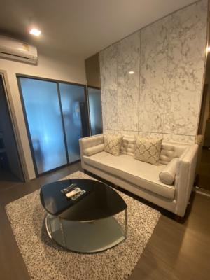 เช่าคอนโดอ่อนนุช อุดมสุข : For rent Ideo Sukhumvit 93 1 Bedroom beautiful unit 15,000/ month สนใจชมห้องติดต่อ 0992429293