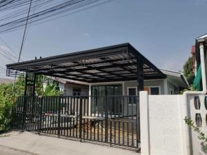 For SaleHouseRama5, Ratchapruek, Bangkruai : House for sale, Yaowapan, Bang Kruai Sai Noi, very beautiful.