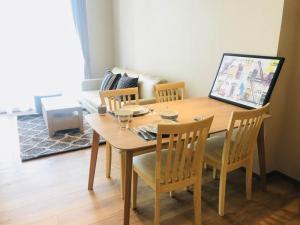 For SaleCondoSukhumvit, Asoke, Thonglor : 🔥Shock Price🔥Park 24 2bed High Floor