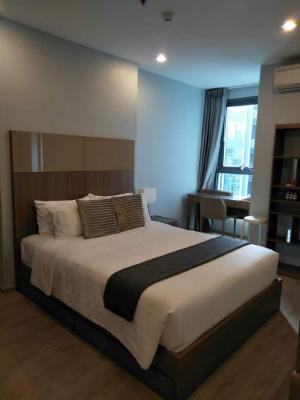 For RentCondoSiam Paragon ,Chulalongkorn,Samyan : Condo for rent, Ideo Q Chula-Samyan