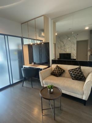 เช่าคอนโดอ่อนนุช อุดมสุข : ให้เช่า 1 ห้องนอน Ideo Sukhumvit 93ห้องสวยราคาดี