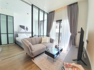 For RentCondoSukhumvit, Asoke, Thonglor : PM0119 For rent MUNIQ Sukhumvit 23 near MRT Sukhumvit and BTS Asoke.