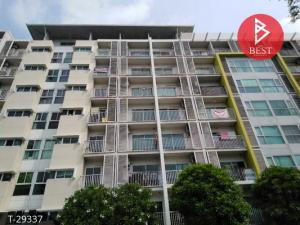 For SaleCondoThaphra, Wutthakat : Condominium for sale Metro Park Sathorn, Bangkok