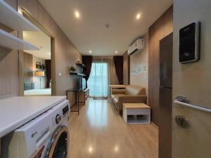 ขายคอนโดอ่อนนุช อุดมสุข : OMGS1088 ห้องสวยขายถูก [ Elio Del Ray ] 1 ห้องนอนใหญ่ BTS ปุณณวิถี