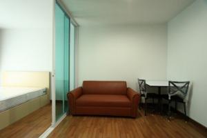 เช่าคอนโดบางซื่อ วงศ์สว่าง เตาปูน : #ให้เช่า รีเจ้นท์โฮม บางซ่อน  ขนาด 28 ตร.ม  ตึก A  ชั้น 23   1 ห้องนอน   ค่าเช่า  7,000  บาท