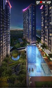 For RentCondoBang Sue, Wong Sawang : GPR10150 cheap rent ⚡️Metro sky prachachuen💰 cheap rental 9,500 bath💥 Hot Price