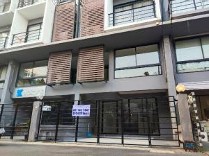 For RentHome OfficeYothinpattana,CDC : Seerentsale looking for rent / sale. Modern home office, 3 floors, 3 bedrooms or other, 4 bathrooms, Townhome area, Town in Town Ramkhamhaeng 21,39,43 / 1,53 Huamark Bodindecha along Ekamai-Ramindra Expressway.