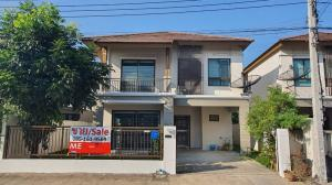 ขายบ้านพัฒนาการ ศรีนครินทร์ : ขายด่วน บ้านใหม่ พัฒนาการ-อ่อนนุช ราคาดีสุดในโครงการ พร้อมอยู่ เดินทางสะดวก ใกล้ BTS อ่อนนุช BC14-38