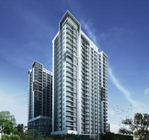 For SaleCondoRama9, RCA, Petchaburi : Big size, on a perfect location, only 84K / sqm @Aspire Rama9, call 0825425536.