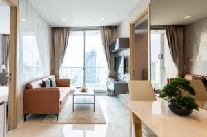 For RentCondoNana, North Nana,Sukhumvit13, Soi Nana : New 2 bedroom condo for rent, Hyde Sukhumvit 11 Hot price !!!