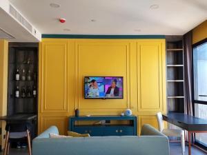 For RentCondoSiam Paragon ,Chulalongkorn,Samyan : 2618-A😊 For RENT 1 bedroom for rent 🚄 near Sam Yan MRT 🏢 Ashton Chula-Silom Ashton Chula-Silom🔔 Area: 32.00 sq.m. 💲 Rent: 30,000 ฿ 📞O86-454O477, O99-5919653✅ LineID: @sureresidence