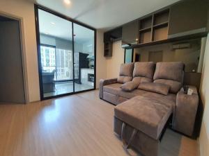 For RentCondoRatchadapisek, Huaikwang, Suttisan : Condo for rent: Aspire Asoke-Ratchada