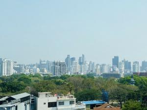 For SaleCondoSilom, Saladaeng, Bangrak : for sale Saladeang One1 bed, garden view, price 16.99 million