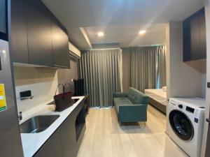 For RentCondoNana, North Nana,Sukhumvit13, Soi Nana : Condo Venio Sukhumvit 10 @BTS Nana, 24 sq.m Studio 2nd floor Nice View, Fully furnished