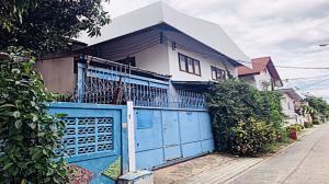 ขายบ้านบางแค เพชรเกษม : บ้านเดี่ยว 2 ชั้น พร้อมโกดัง บนเนื้อที่ดิน 98 ตร.ว. ซ.อัสสัมชัญ 1 แขวงบางไผ่ เขตบางแค