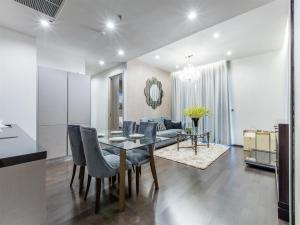 For RentCondoSukhumvit, Asoke, Thonglor : The XXXIX, luxury condo, Sukhumvit, 2 bedrooms, next to BTS