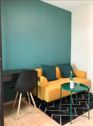For RentCondoChengwatana, Muangthong : For rent 🎀 Plum Condo Chaengwattana Phase 3, new room, new hand.