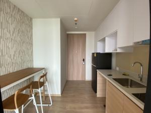 For RentCondoSukhumvit, Asoke, Thonglor : Really fair price >> Condo for rent: Noble Around Sukhumvit33 12xfl.. One bed room in 27.xx sq.m.