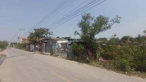 For SaleLandNakhon Pathom, Phutthamonthon, Salaya : Land for sale in Salaya.