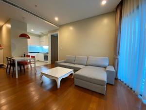 เช่าคอนโดสุขุมวิท อโศก ทองหล่อ : Bright Sukhumvit24 come 2 bedrooms 2 bathrooms 96 sqm for rent near BTS Phromphong 50k