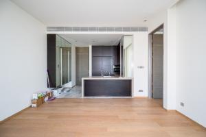 For SaleCondoSilom, Saladaeng, Bangrak : 1 bedroom for sale, garden view, new room, project Saladaeng One (Saladaeng One)