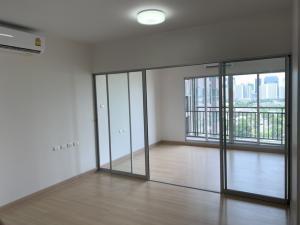ขายคอนโดพระราม 9 เพชรบุรีตัดใหม่ : ขายคอนโดใกล้ใจกลางเมือง Supalai veranda-rama9 (ศุภาลัย เวอเรนด้า พระรามเก้า 1 bed ใหญ่ 37.5 ตร.ม ราคา 3.35 ลบ. วิวสระ สวยมาก