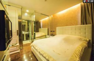 ขายคอนโดราชเทวี พญาไท : GPRS10137 ขายถูก ⚡️เช่าถูก ⚡️Baan Klang Krung Siam-Pathumwan 💰ขายถูก 12,400,000 bath  💥เช่าถูก 50,000 bath 💥 Hot Price
