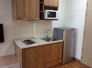 For RentCondoOnnut, Udomsuk : 😀 For Rent IDEO MIX 103 Garden view corner