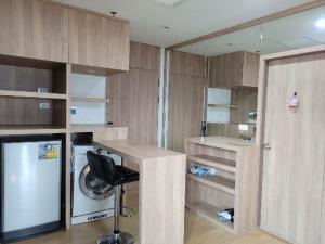 For RentCondoRatchathewi,Phayathai : Condo for sale, rent, corner room, Noble Revent, BTS Phaya Thai