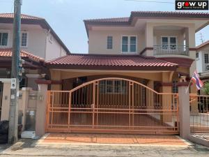 ขายบ้านนครปฐม พุทธมณฑล ศาลายา : GPS10212 ขายถูก  ⚡️Baan Suan Rim Than 5💰ขายถูก 6,000,000 bath  💥 Hot Price