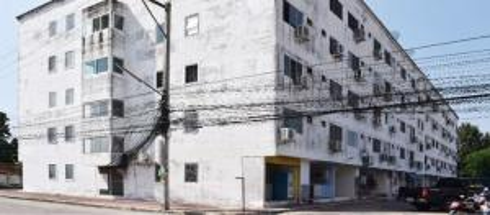 ขายคอนโดระยอง : ขายคอนโดในฝัน 31.3 ตร.เมตร  ถนนริมน้ำ อำเภอเมืองระยอง