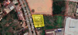 For SaleLandPhitsanulok : Land for Sale 2-2-62.3 rai in Phisanulok Good Location Near Tesco Lotus and Makro