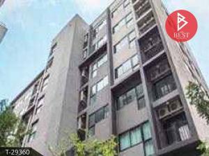 For SaleCondoOnnut, Udomsuk : Quick sale or rent, Condo B Republic Sukhumvit 101/1. Bangkok
