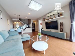 For RentCondoRama9, RCA, Petchaburi : (316)Belle Grand condominium: Minimum rental 1 month / warranty 1 month / free internet / free cleaning