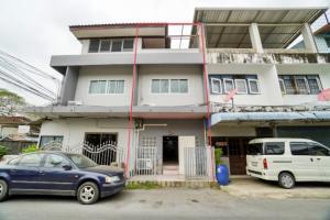ขายตึกแถว อาคารพาณิชย์นวมินทร์ รามอินทรา : ขายอาคารพาณิชย์ ราคาล้านกว่าบาท รามอินทรา 67 ก.ม.7 ขนาด 2 ชั้น 14 ตรว. ใกล้ถนนใหญ่ เหมาะนำมารีโนเวทใหม่เป็นสำนักงาน ที่อยู่อาศัย
