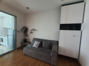 For RentCondoRatchadapisek, Huaikwang, Suttisan : express!! 10,000! 10,000! 10,000 !! Only! No more cheaper than this !!! Condo Centric sutthisan, condo for rent, next to BTS Suthisan only 50 meters !!