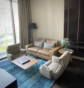 เช่าคอนโดสุขุมวิท อโศก ทองหล่อ : 🔥🔥 Room For Rent 🔥🔥The ESSE Sukhumvit 36 2 Bedroom73 Sq.m Fully Funiture Best Price
