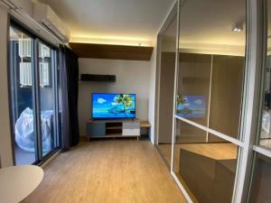 For RentCondoSiam Paragon ,Chulalongkorn,Samyan : For rent, TRIPLE Y RESIDENCE (Triple Y Residence), MRT Sam Yan.