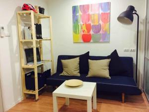 For RentCondoPattaya, Bangsaen, Chonburi : #Condo for rent in the center of Lumpini, Wongamat-Naklua / 18th floor / Building C / Sea view
