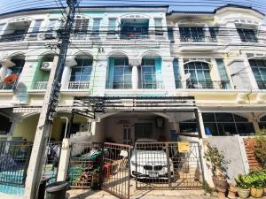 For SaleTownhouseLadprao 48, Chokchai 4, Ladprao 71 : Townhome for sale at Baan Klang Muang Ladprao - Chokchai 4