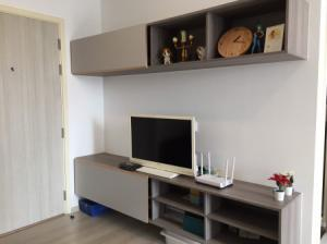 For RentCondoVipawadee, Don Mueang, Lak Si : Condo for rent, beautiful room, ready to move in, Kensington Phaholyothin 63 29.99 sqm.