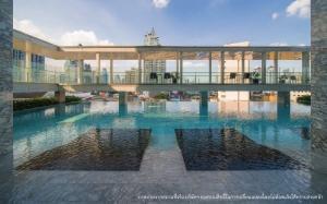 For SaleCondoSukhumvit, Asoke, Thonglor : 💥2 bedrooms Duplex💥Beatniq Sukhumvit 32, size 96.23 sq.m., from 27.5 to only 20.39 million baht, contact K'Pupae 089-7146565