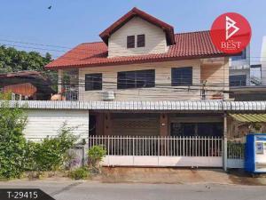 ขายบ้านเชียงใหม่ : ขาย/เช่า บ้านเดี่ยวหลังใหญ่ 86.0 ตารางวา คชสาร 5 เชียงใหม่ ทำเลทองใจกลางเมือง