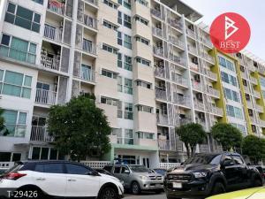 For SaleCondoThaphra, Wutthakat : Condominium For Sale Metro Park Sathorn (Metro Park Sathorn) Bangkok