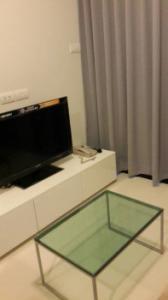 For RentCondoSukhumvit, Asoke, Thonglor : Condo for rent, ready to move in, Le Cote Thonglor 8 condominium 33 sqm.