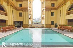 For SaleCondoSukhumvit, Asoke, Thonglor : Condo for Sale!! Royal Castle 2B2B Near BTS Phrom Phong @9.2MB